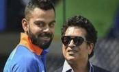 Gautam Gambhir cites ODI rule changes to pick Sachin Tendulkar as better batsman than Kohli