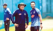 Shakib will be a big boost for us in T20 WC: Domingo