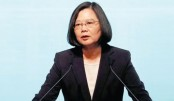 China must 'coexist' with a democratic Taiwan: Tsai