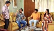 Hanif Sanket's Eid drama 'Durutter Gurutto'