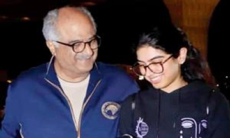 COVID-19: 2 more staffs of Boney Kapoor's house test positive
