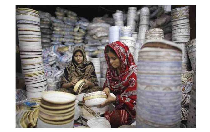 FDCB initiative seeks to protect the artisans, their skills