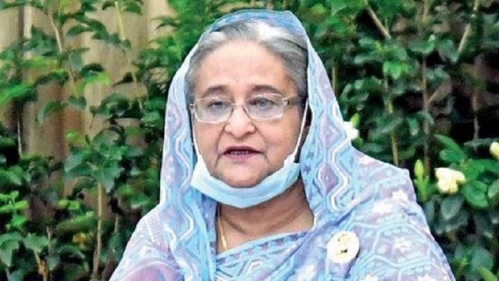 Imams, muajjins, khadems of 583 mosques get PM's Eid gift in Jamalpur