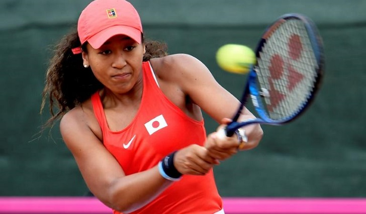 Osaka tops Serena as world's highest-paid female athlete