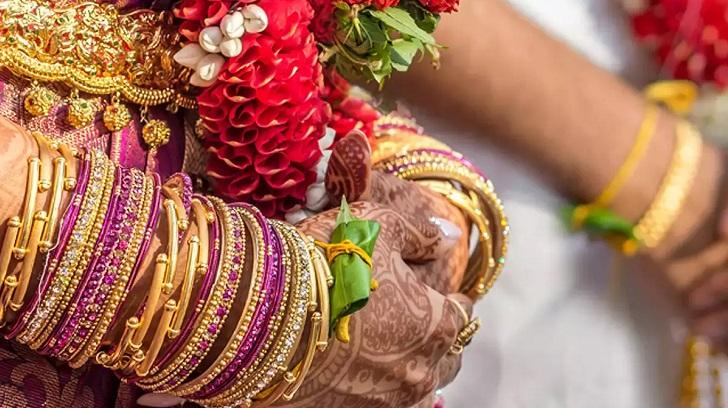 No kissing the bride despite Sri Lanka lifts weddings ban