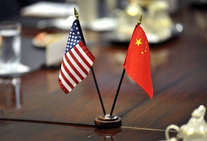 US Senate passes bill to delist Chinese companies from exchanges