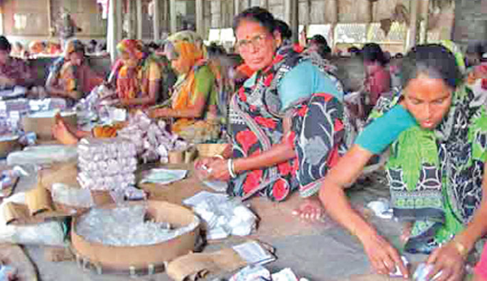 Lawmakers want protection of bidi industry