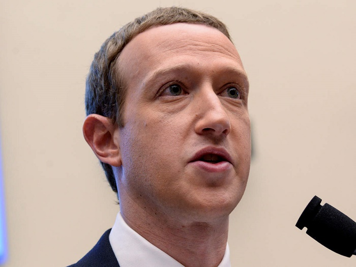 Zuckerberg 'confident' Facebook can stop US election interference
