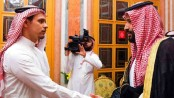 Khashoggi's sons forgive Saudi killers
