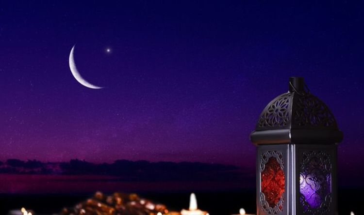 Eid tomorrow if moon sighted today