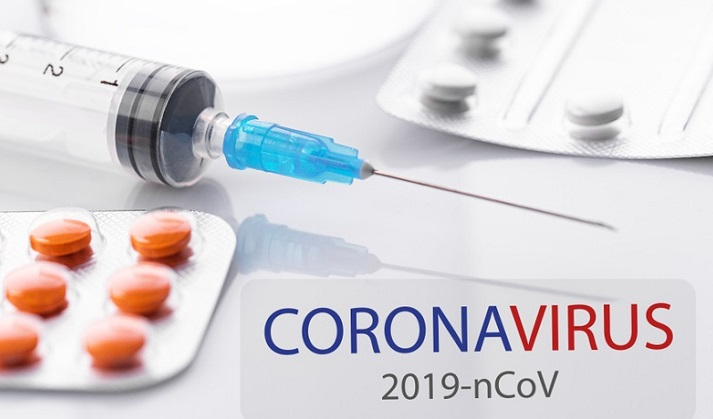 Anti-viral drug effective against coronavirus, study finds