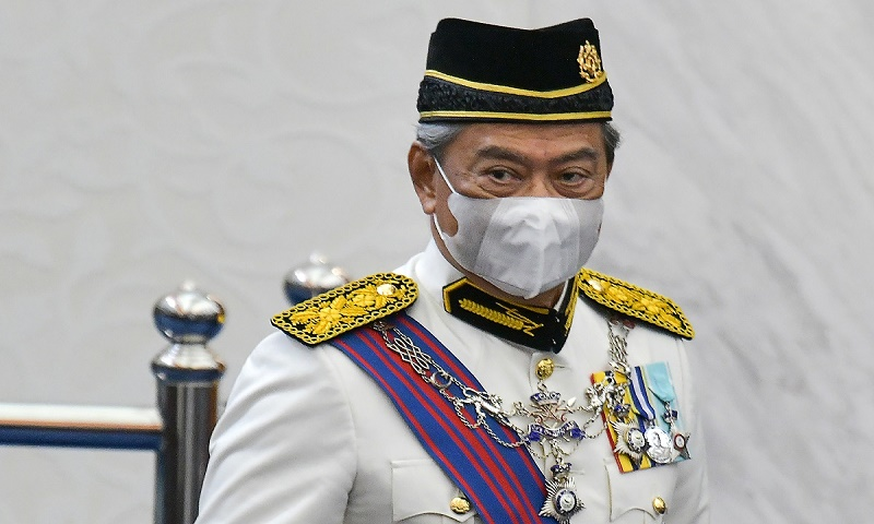 Malaysia PM Muhyiddin in home quarantine after officer tests postive for COVID-19