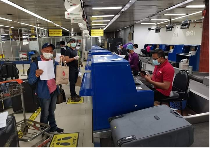 154 more Thai citizens leave Dhaka for Bangkok