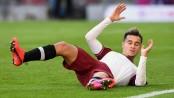 Bayern won't exercise 120-million-euro option to buy Coutinho