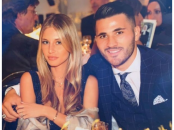 Arsenal star Sead Kolasinac's wife held by police at airport