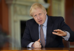 Boris Johnson under pressure to sack aide over reported lockdown breach