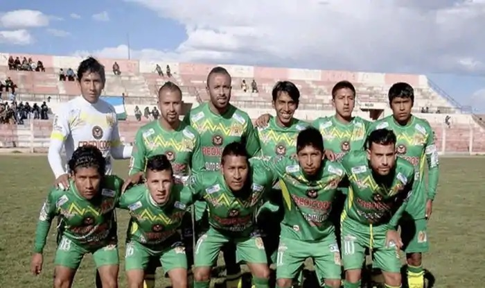 Coach and 10 players at Peruvian club have coronavirus