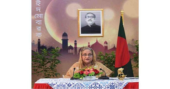 PM greets countrymen, Muslim Ummah on Eid-ul-Fitr