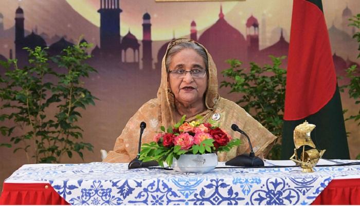 PM addresses nation on Eid-ul-Fitr