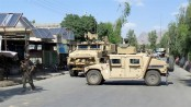 Afghan Taliban announce three-day Eid ceasefire