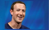 Zuckerberg is now the Third-richest person in the world