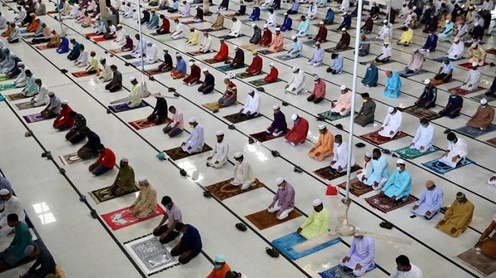 Subdued Eid-ul-Fitr in Bangladesh, India amid coronavirus crisis