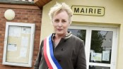 First transgender mayor elected in France