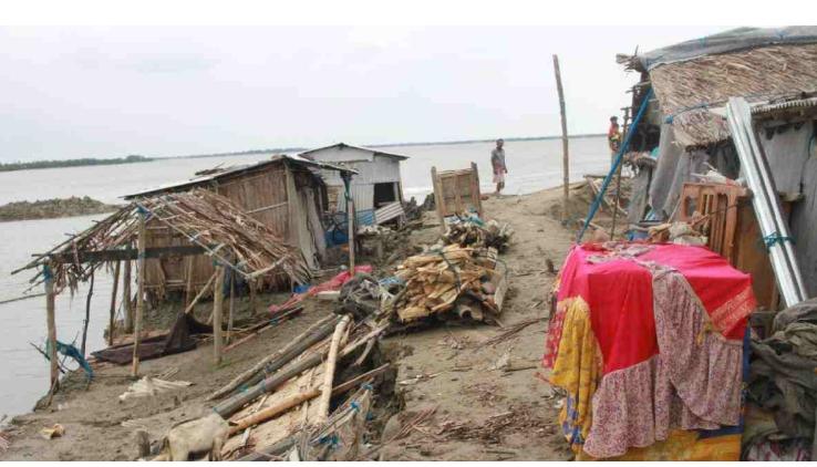 Cyclone Amphan: EU extending support to Bangladesh, India