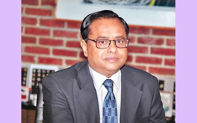 Envoy Group boss Kutubuddin Ahmed diagnosed with coronavirus