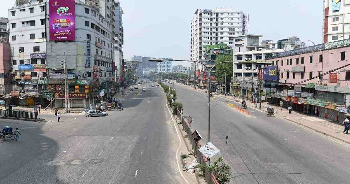 AQI: Dhaka's air quality improves