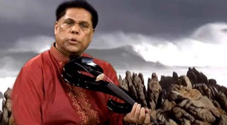 ATN Bangla chief Mahfuzur Rahman will sing again tonight