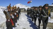 India, China armies likely headed towards face-off in ladakh: report