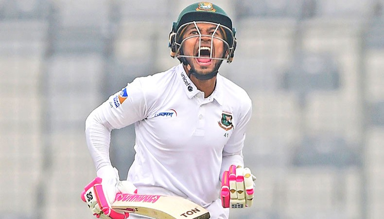 Mushfiqur Rahim completes 15 years in international cricket