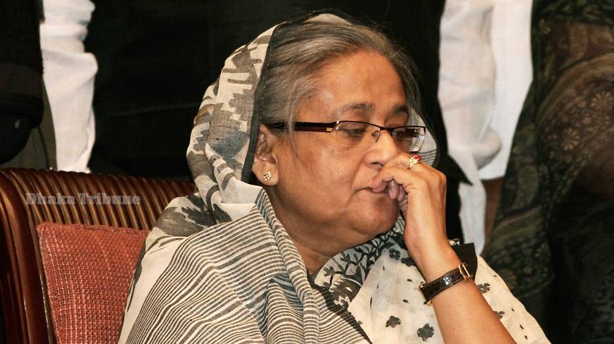 PM mourns death of educationist Niloufer Manzur