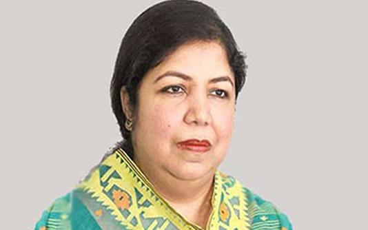 Speaker mourns death of Anwara Begum