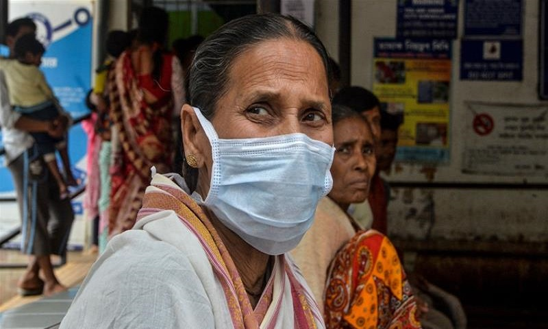 Coronavirus: 151,876 cases, 4,346 deaths reported in India