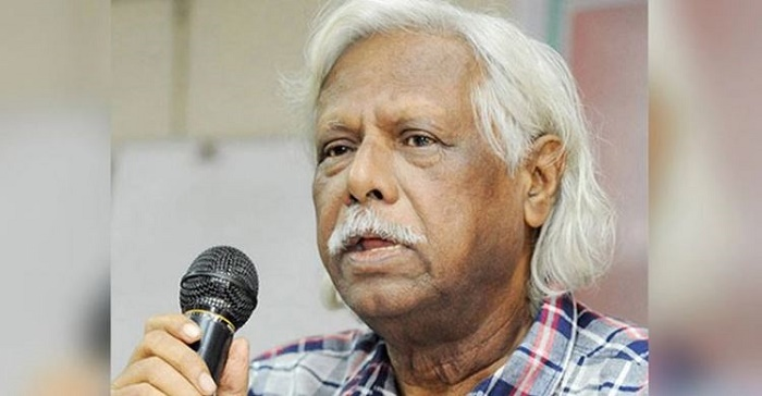 COVID-19: Dr Zafrullah Chowdhury says he is doing well