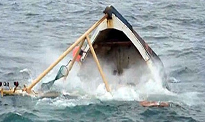 Jamuna boat capsize death toll climbs to five; 13 still missing