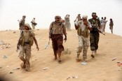 Eight Yemeni soldiers killed in rebel attack