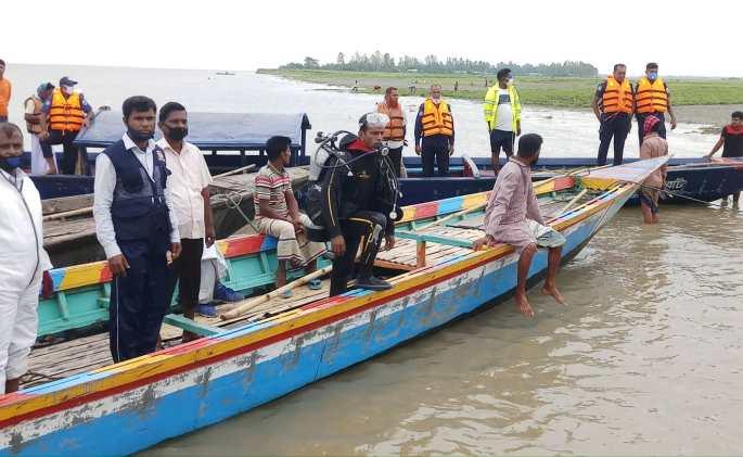 Jamuna boat capsize: 5 more bodies found; death toll reaches 10
