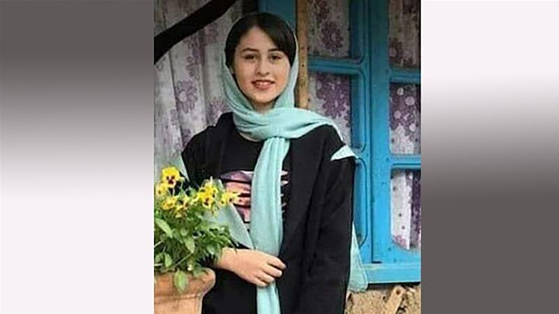 Father's beheading of 14-year-old daughter sparks outcry in Iran