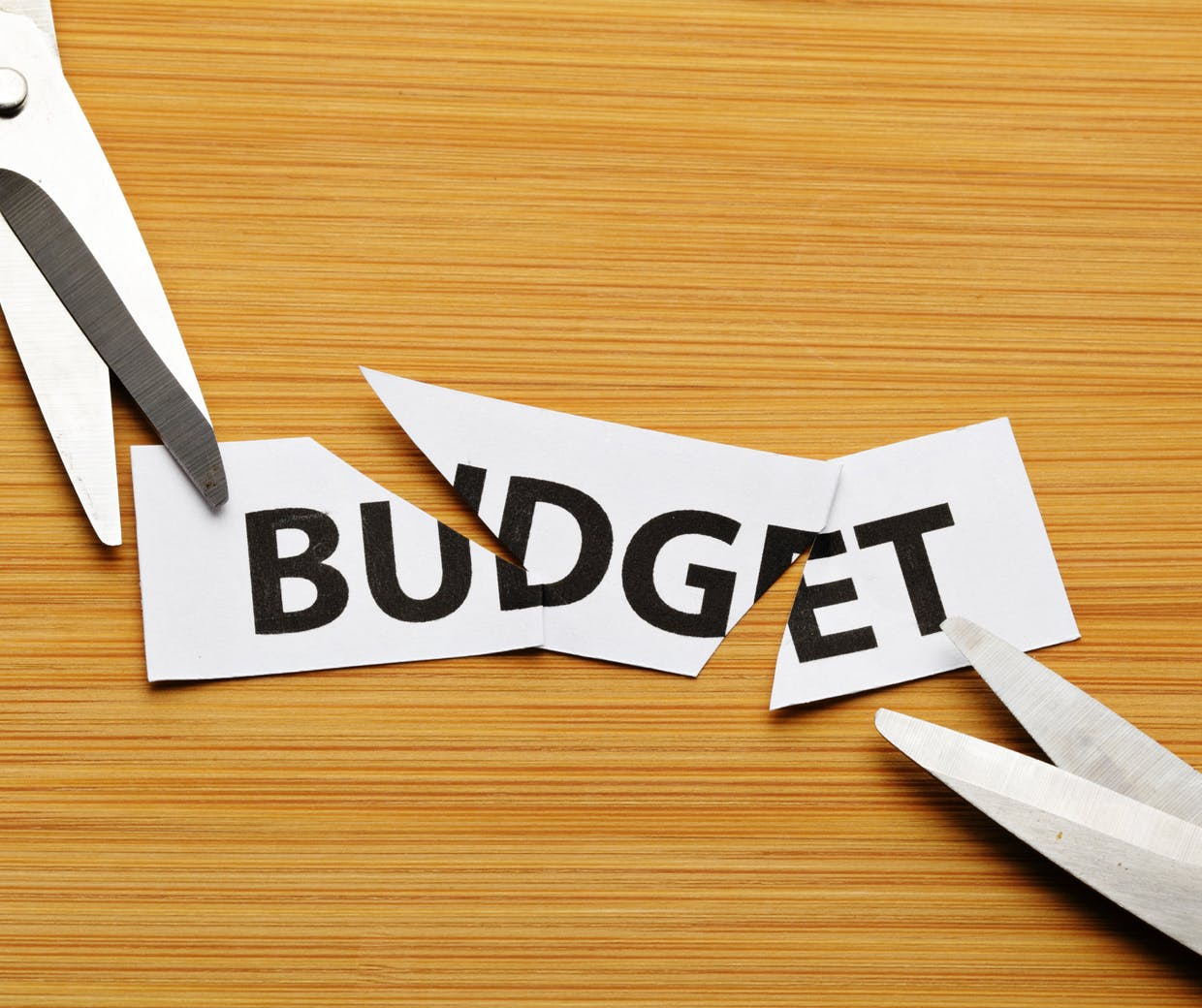 FY'20 sees budget cut to Tk5.02tn
