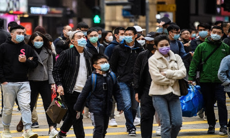 Coronavirus: Global death toll climbs to 357,714
