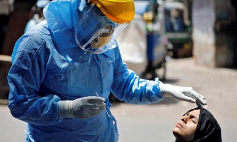 Coronavirus: 158,333 cases, 4,534 deaths reported in India