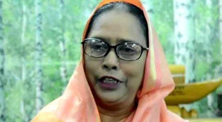 EX-Sylhet Mayor Kamran's wife diagnosed with coronavirus