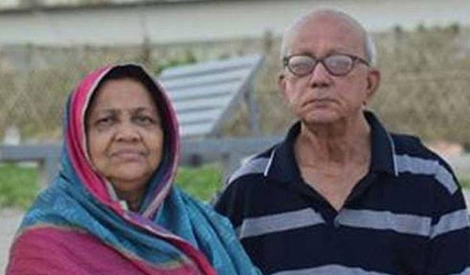 BNP leader Rezzak Khan, wife infected with coronavirus