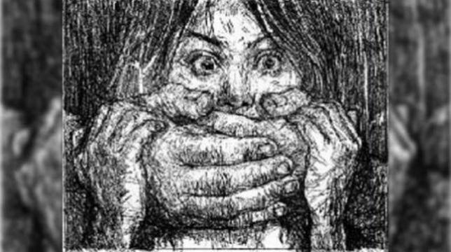 Young girl raped in Jashore