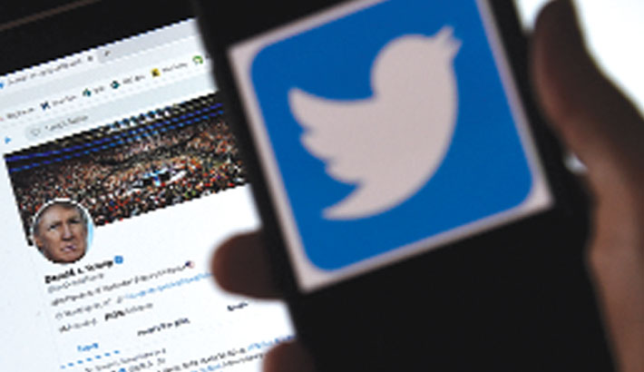 Trump threatens to 'close down' social media
