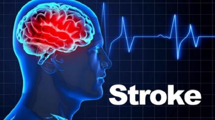 Why do strokes often happen in bathroom?