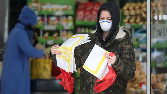 Austria to relax mandatory mask rules in virus fight